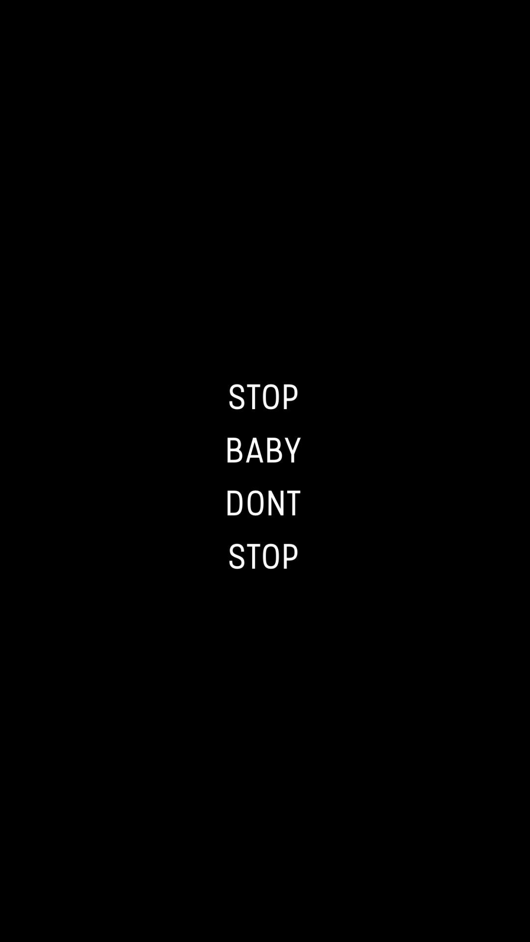 NCT U TEN TAEYONG BABY DONT STOP WALLPAPER FONDO 1080x1920