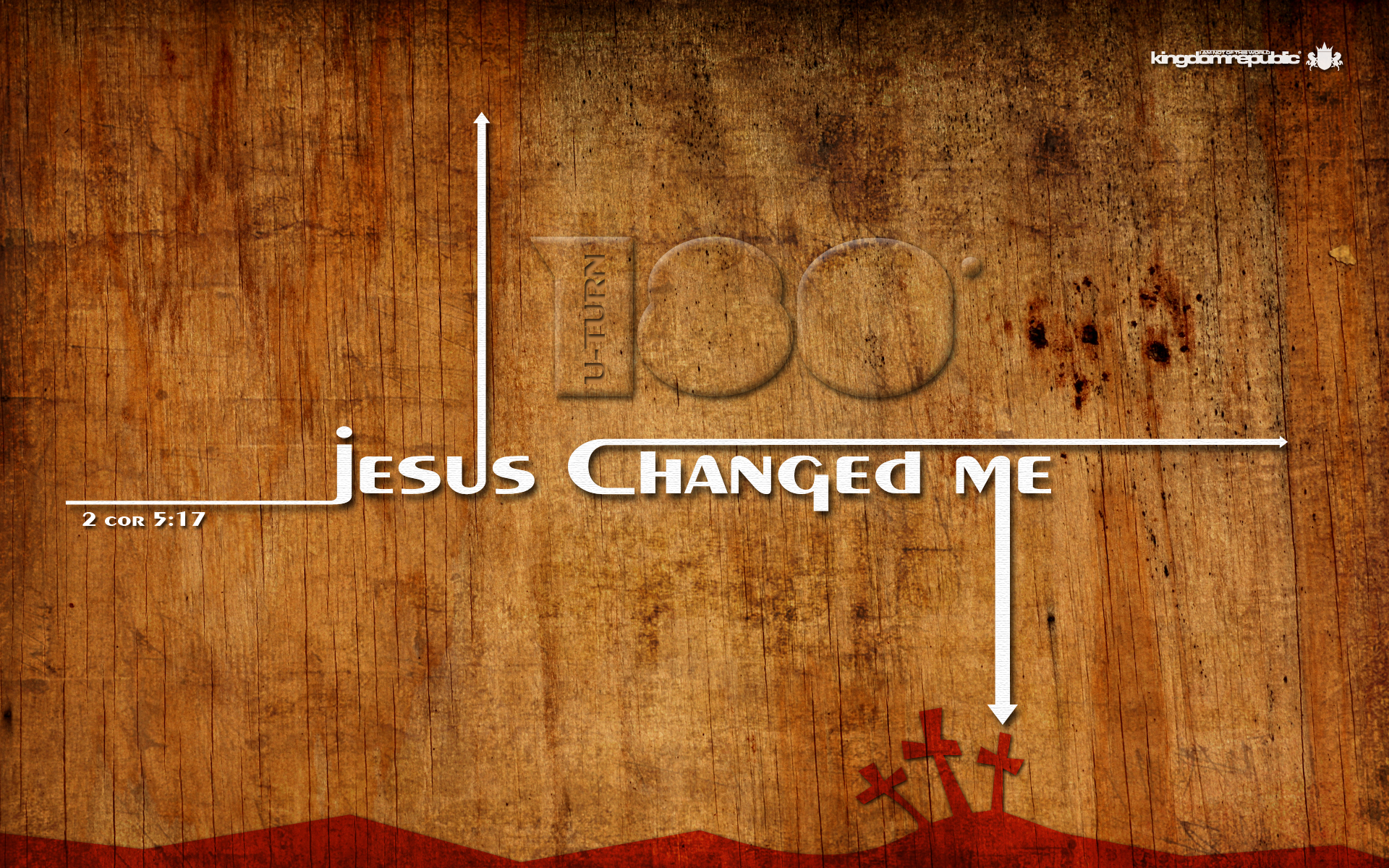 Jesus Changed Me Wallpaper   Christian Wallpapers and Backgrounds 1920x1200