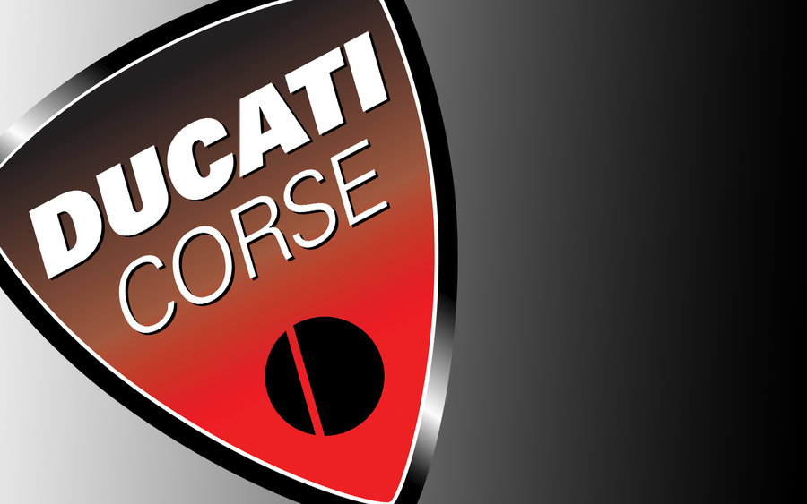 Ducati Logo Wallpaper Ducati Corse Wallpaper by 900x563
