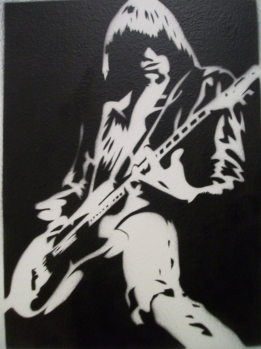 Johnny Ramone Wallpaper WallpaperSafari