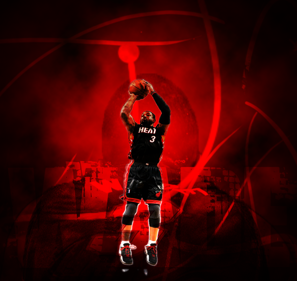 Wade Wallpapers 1023x970