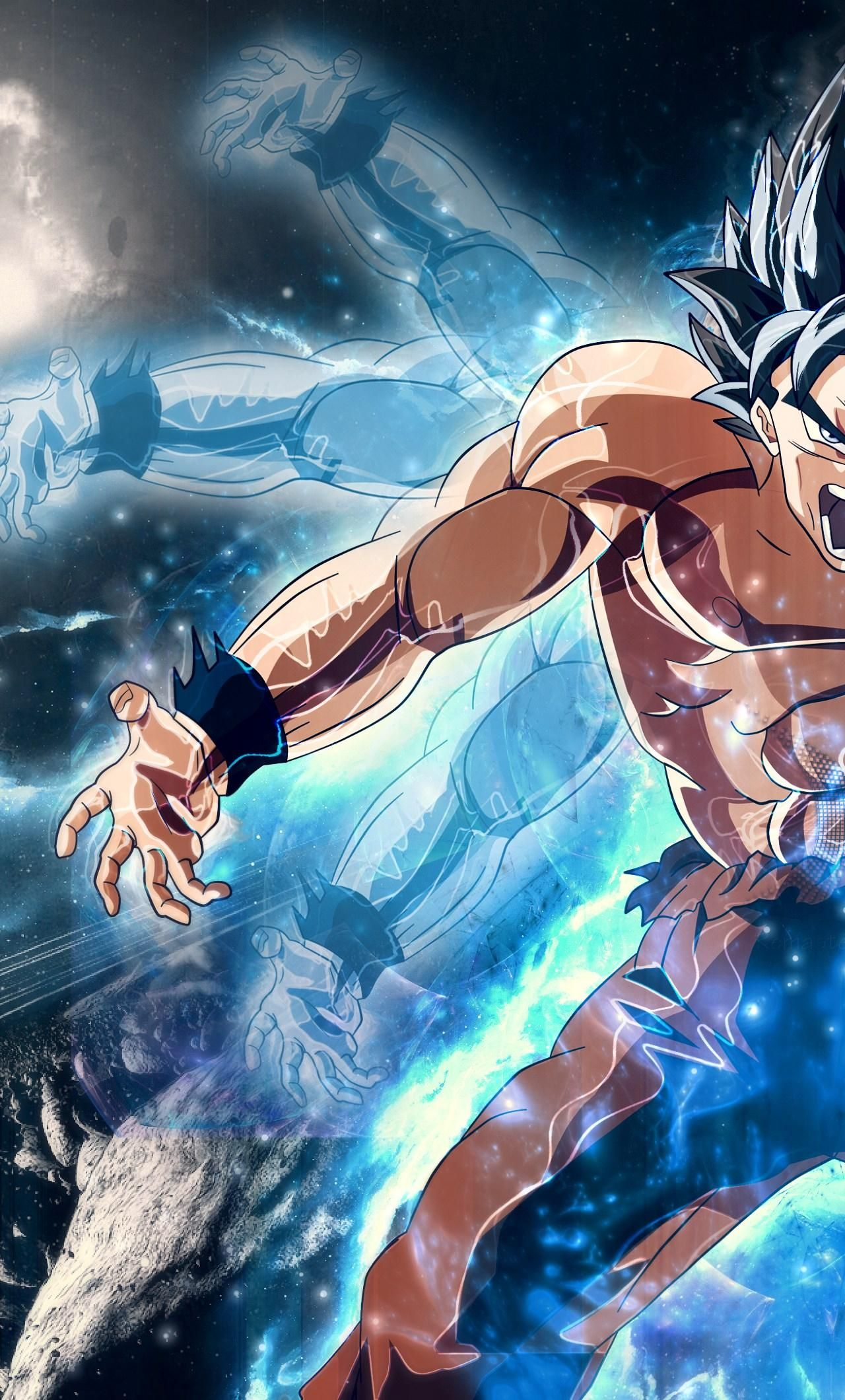 Dragon Ball Z Live Wallpaper Iphone Xr 1280x2120