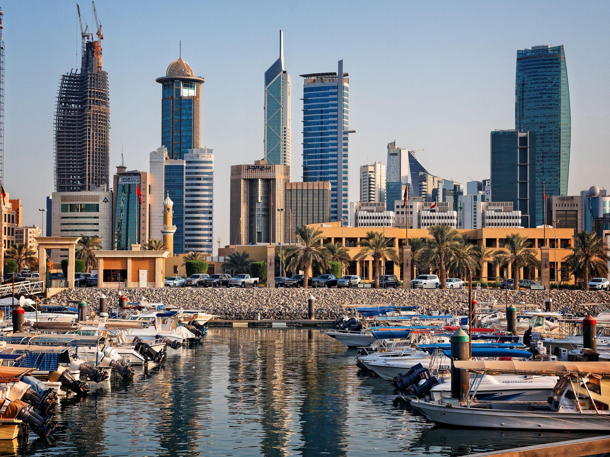 Kuwait City Kuwait [2048 x 1536] Want an iPad Air Air 2 Air Pro 2048x1536