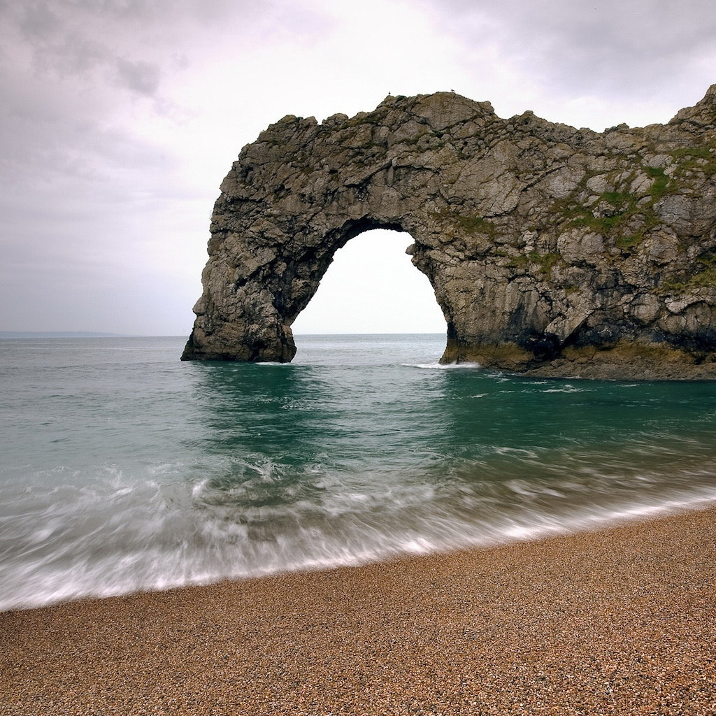 Door Jurassic Icon Dorset iPad Wallpaper Download iPhone Wallpapers 1024x1024