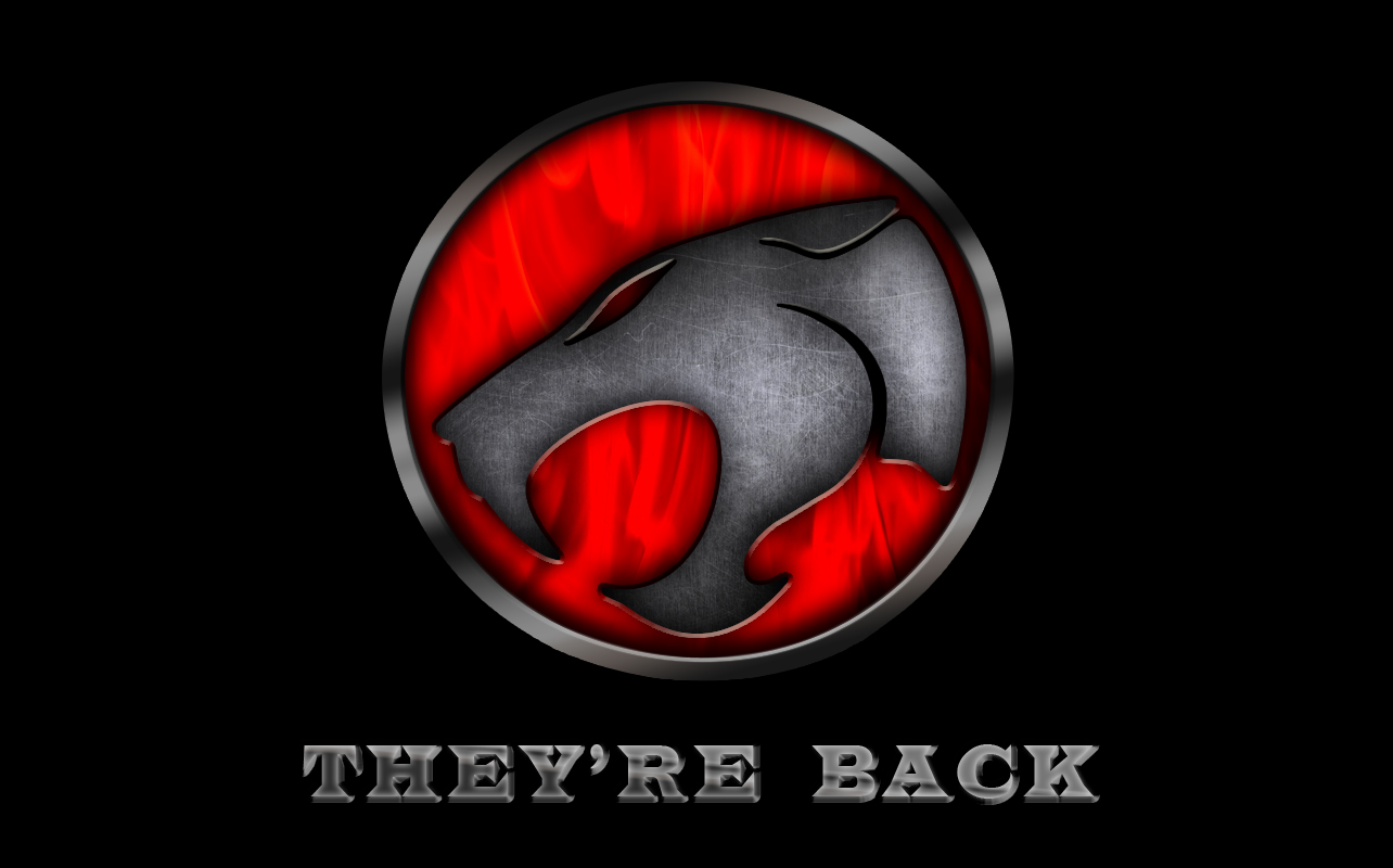 New Thundercats Wallpaper by Susyspider 1284x800