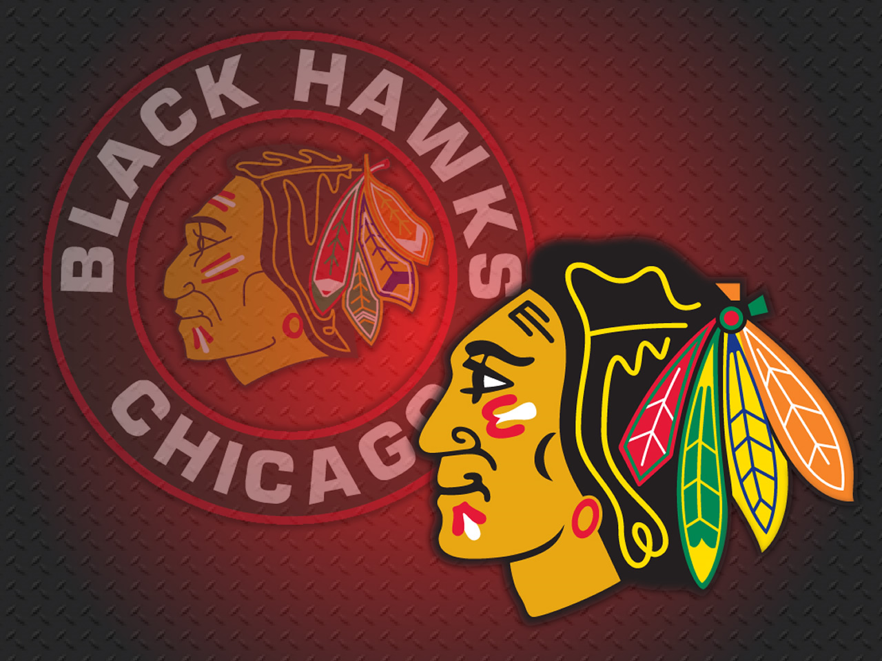 Chicago Blackhawks wallpapers Chicago Blackhawks background   Page 6 1280x960
