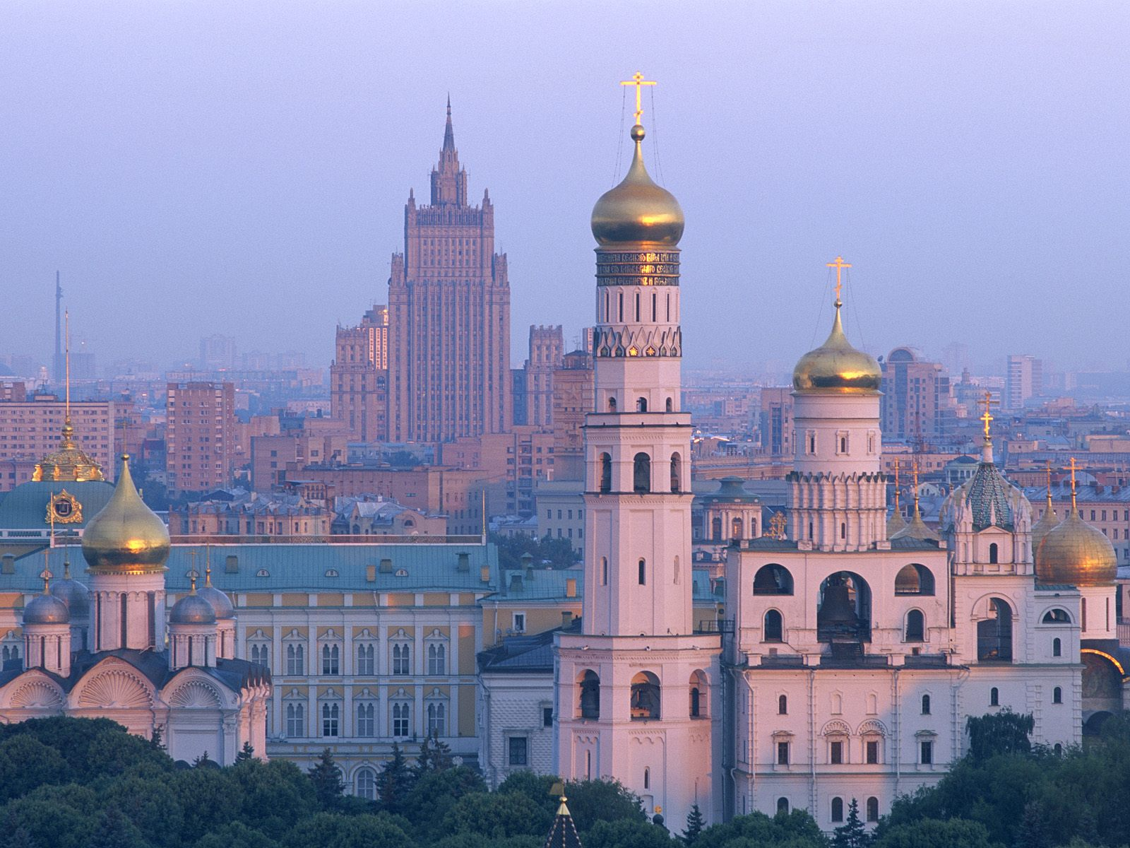 moscow russia wallpaper 1600x1200