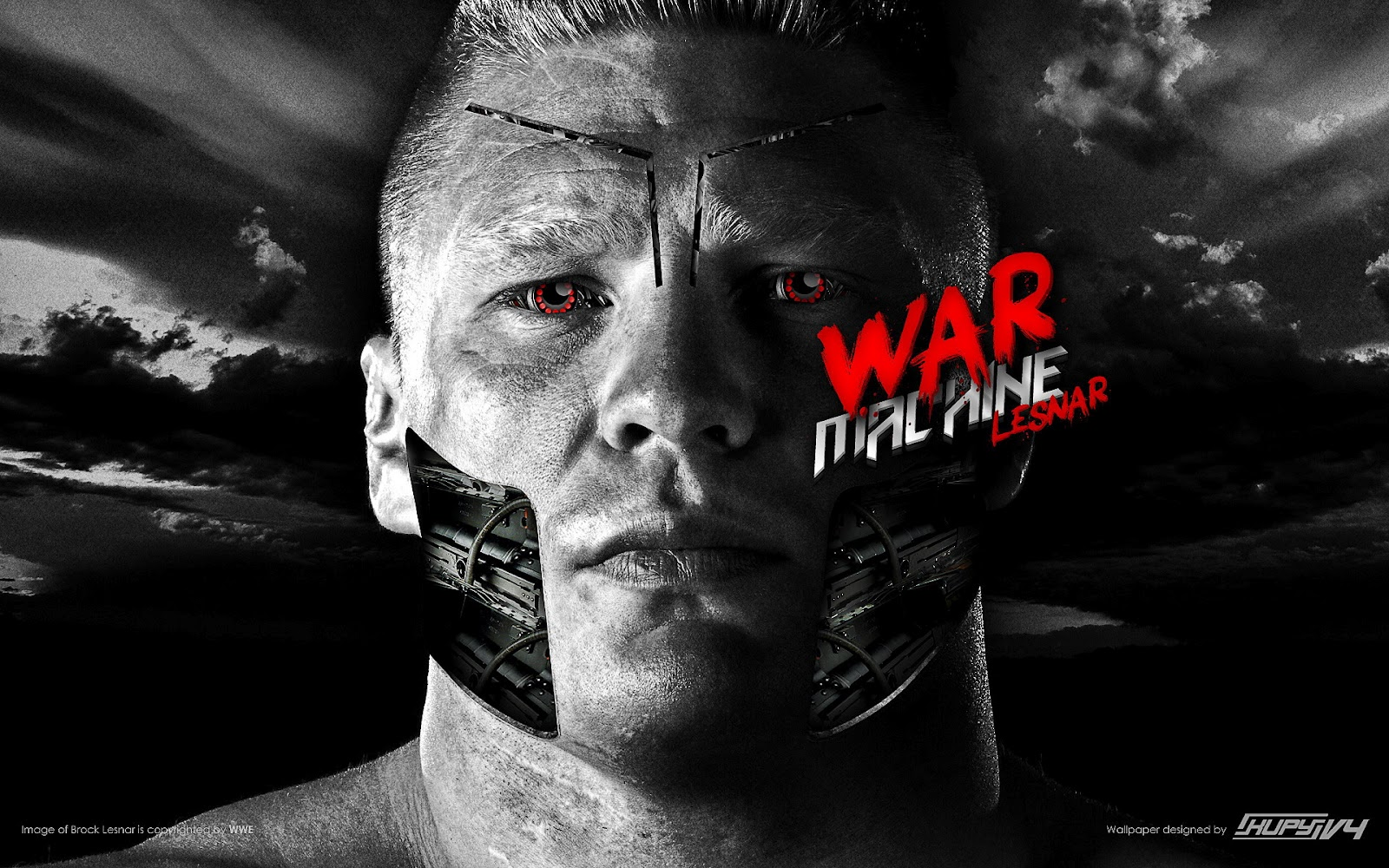 brock lesnar wallpaper brock lesnar wallpaper brock lesnar wallpaper 1600x1000