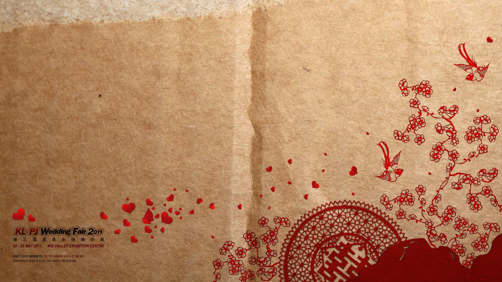 HD Oriental Wallpaper Designs 1920x1080