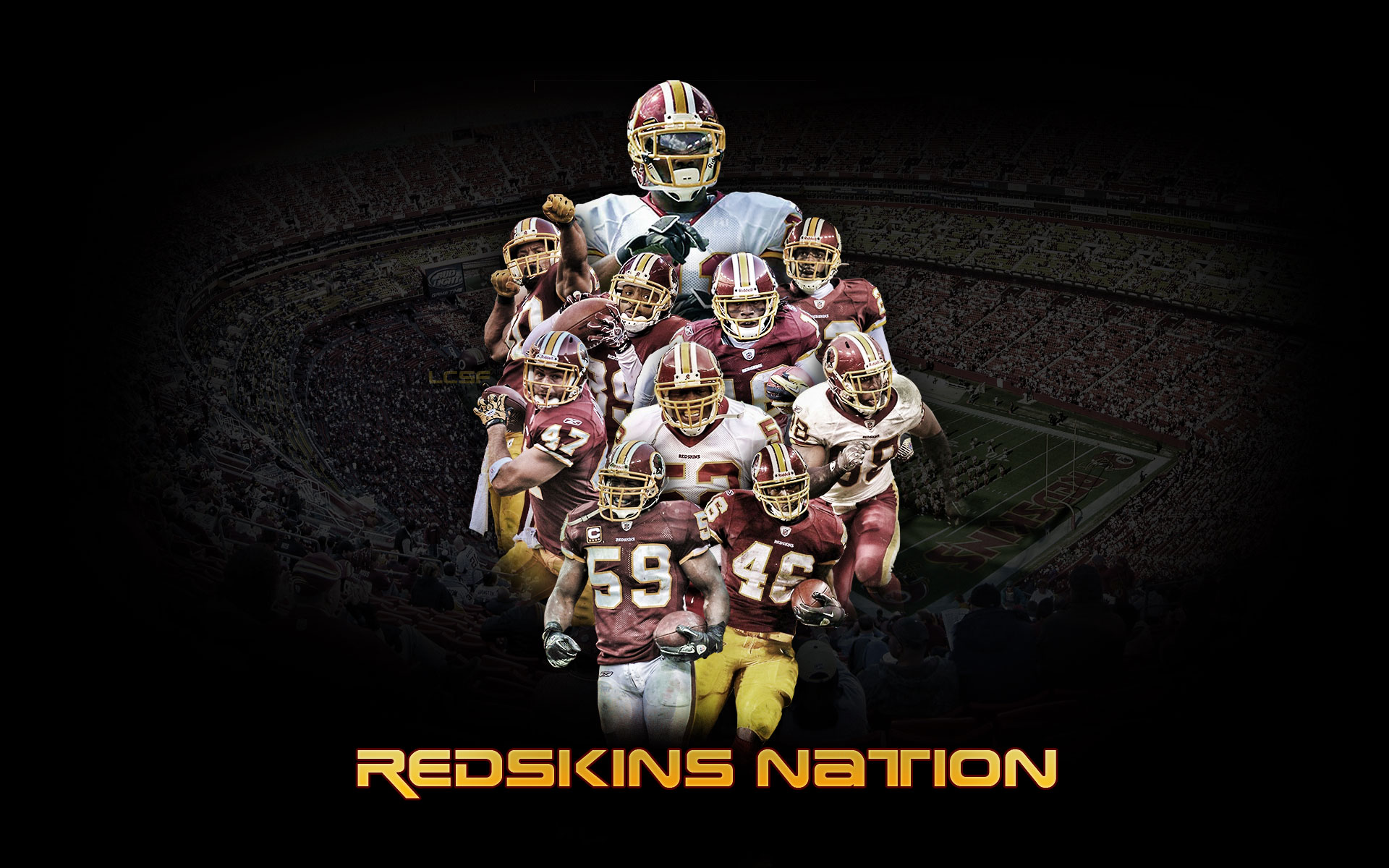 Redskins HD Background Wallpaper HD Wallpapers HD Backgrounds 1920x1200