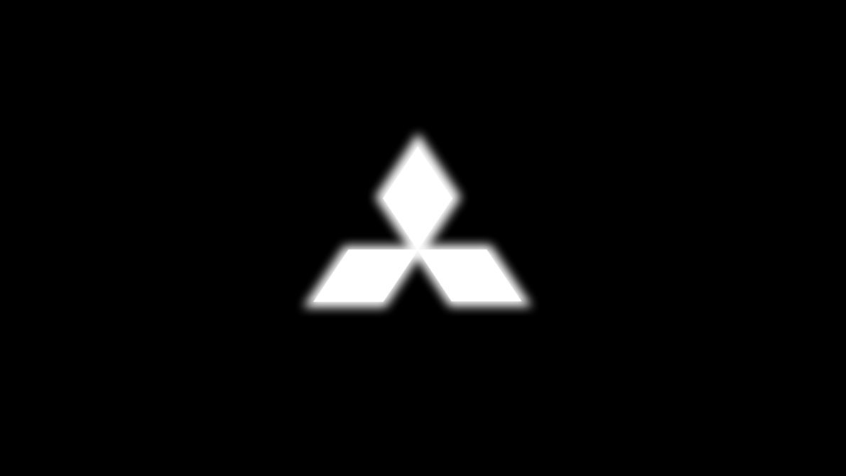 Mitsubishi Logo Wallpaper Wallpapers Background 1191x670