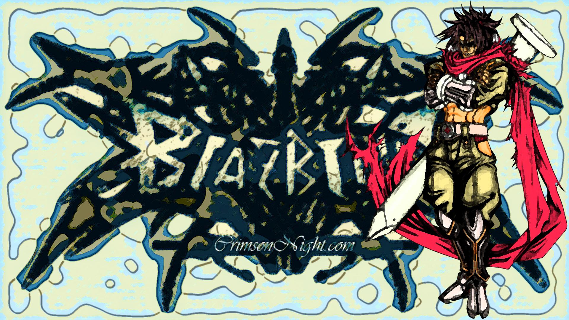 crimsonnightcomImagesWallpapersBlazBlue HD Wallpaper Bang 1920x1080