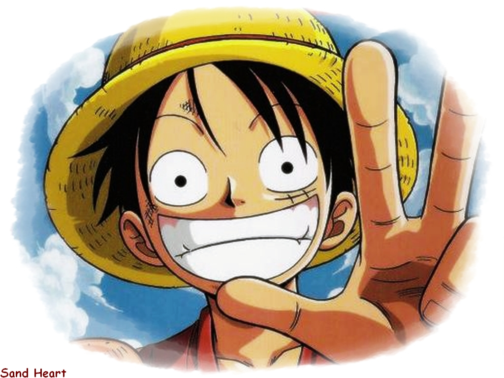 Free Download One Piece Monkey D Luffy Wallpaper Pictures To Pin On Pinterest 1024x768 For Your Desktop Mobile Tablet Explore 27 Luffy Smile Wallpaper Luffy Smile Wallpaper Luffy Wallpapers Luffy Wallpaper