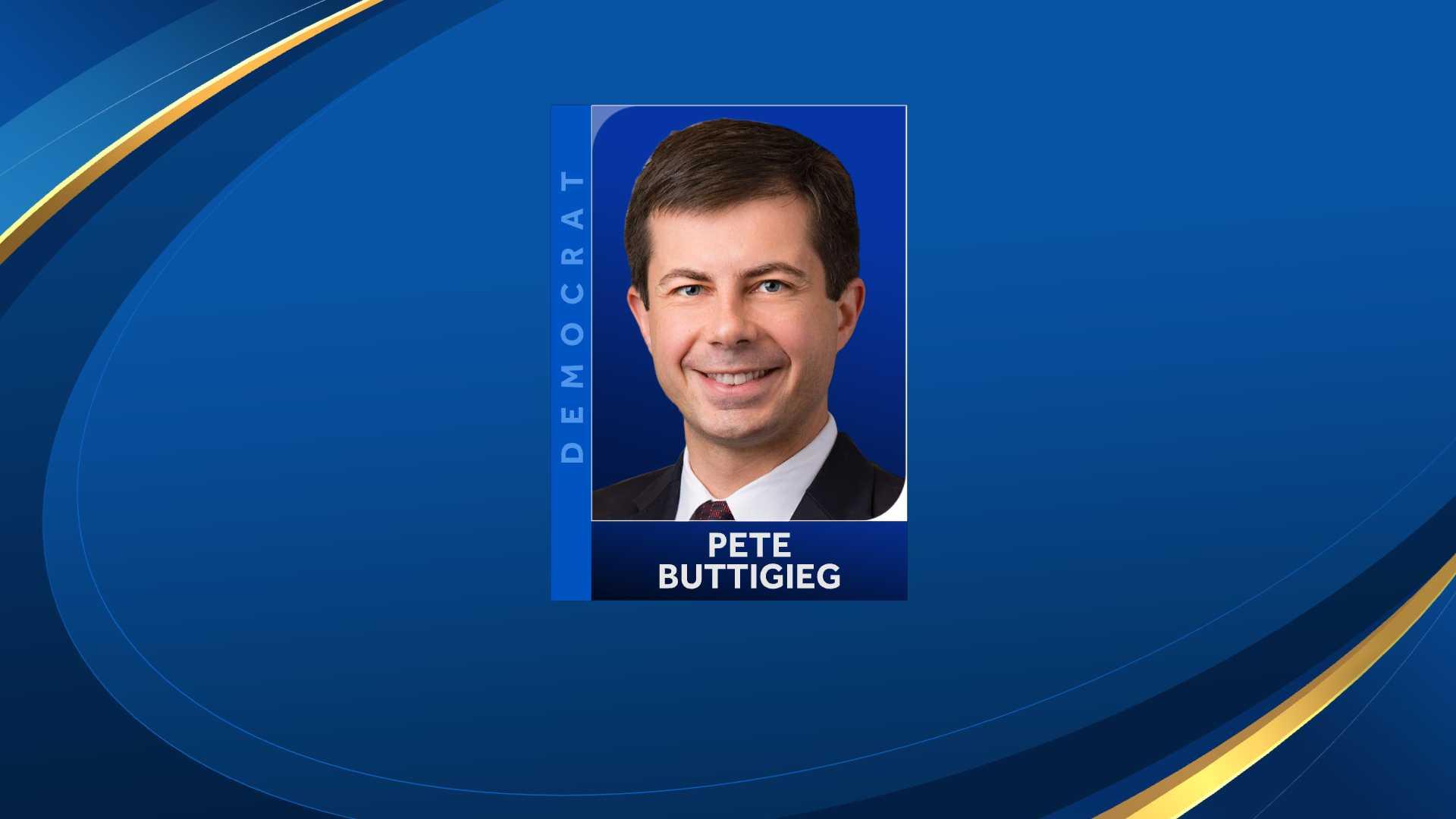 2020 candidate profile Pete Buttigieg WBAL NewsRadio 1090FM 1015 1920x1080