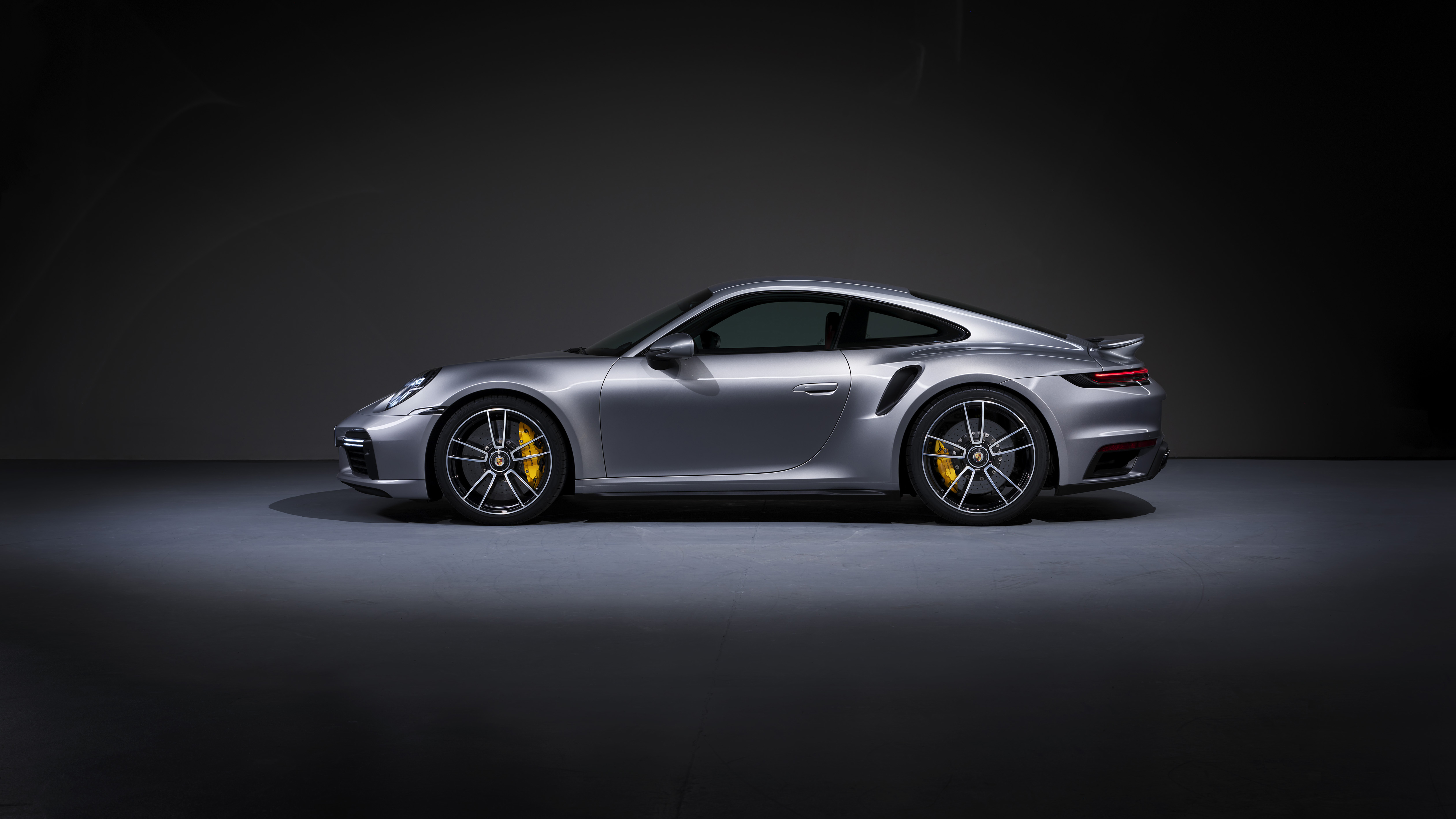 Porsche 911 Turbo S 2020 5K 11 Wallpaper HD Car Wallpapers ID 5120x2880