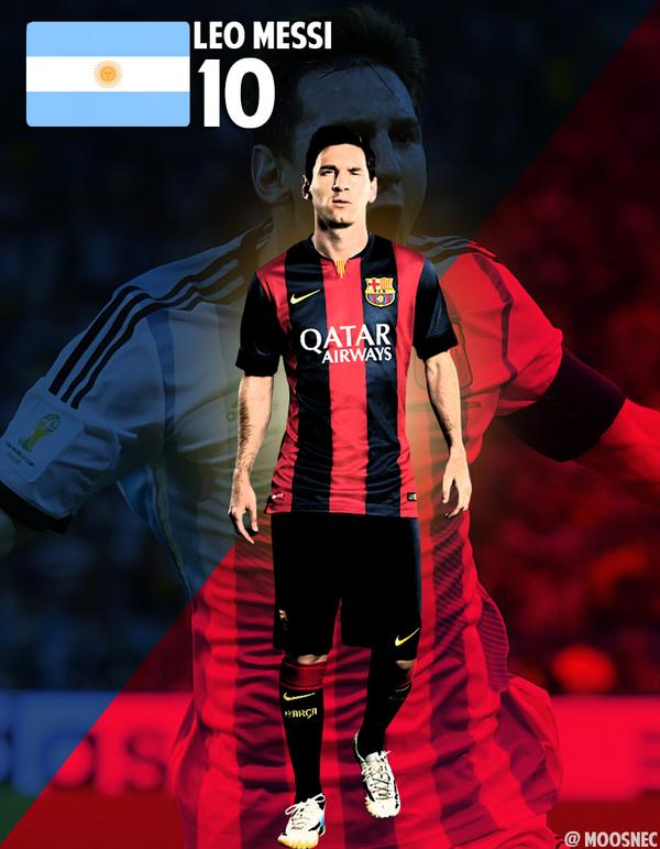 Lionel Messi Wallpaper 2015 Embedded image permalink 600x771
