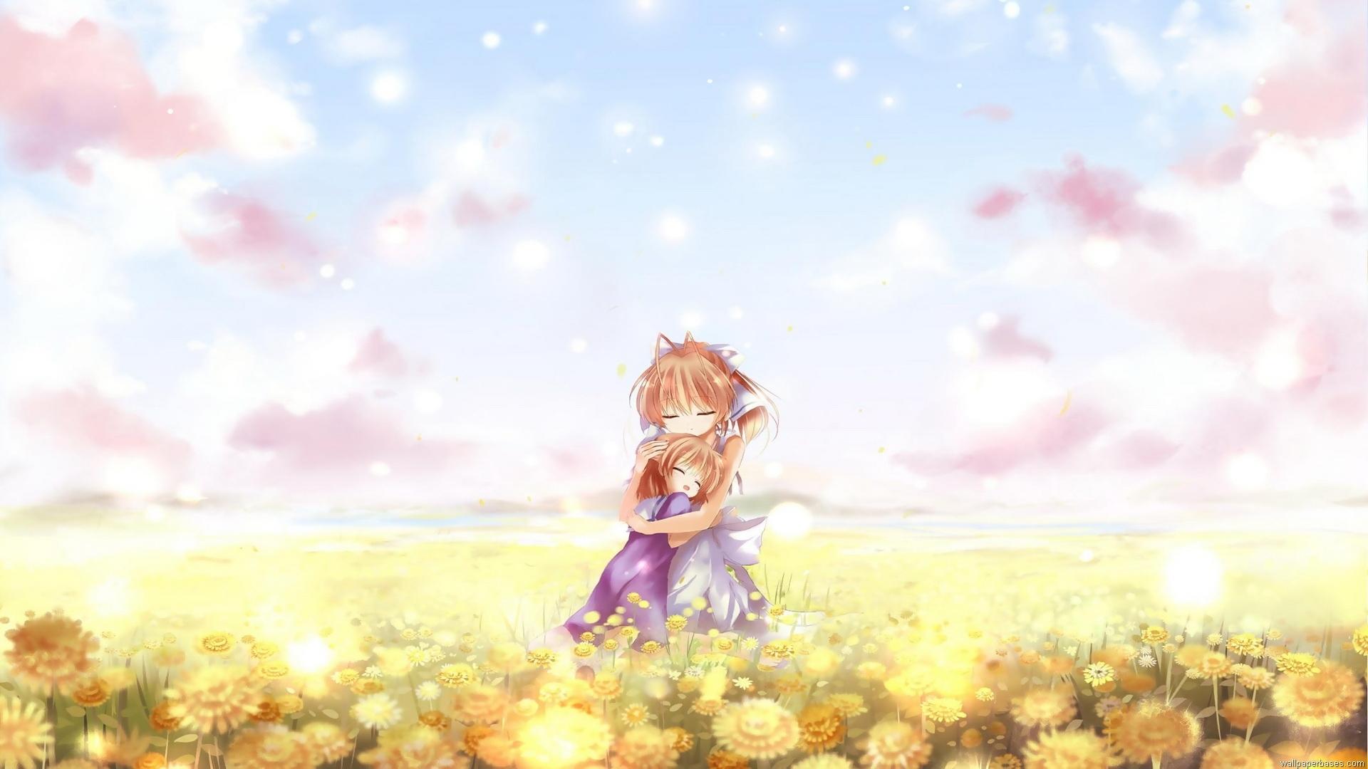 1080p Wallpaper Anime - WallpaperSafari