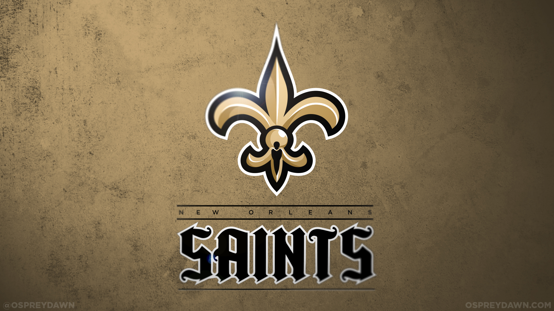 Free Download New Orleans Saints Wallpapers Hd Backgrounds