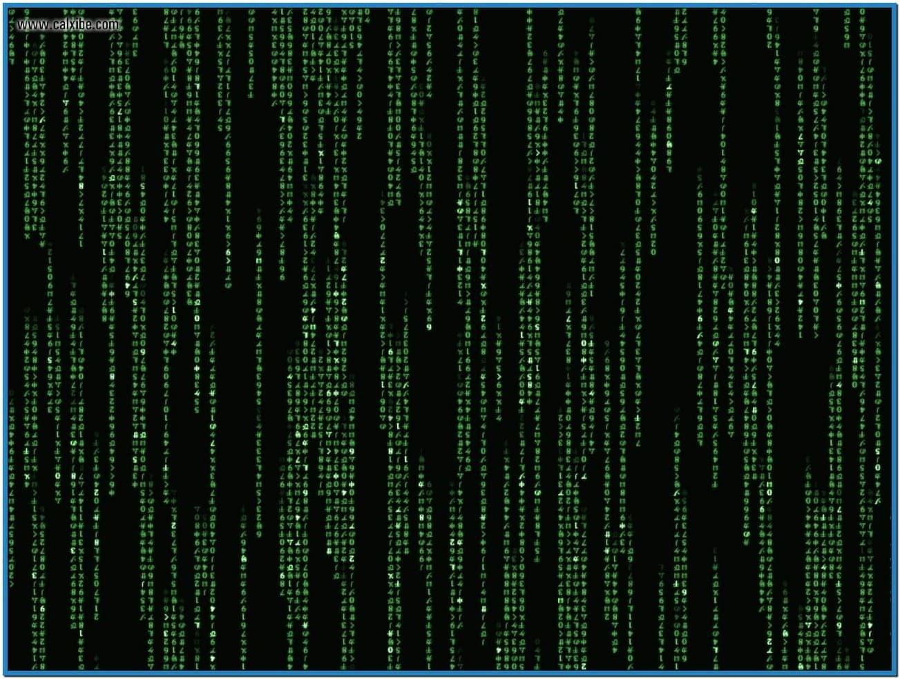 50+] The Matrix Wallpaper and Screensaver on WallpaperSafari