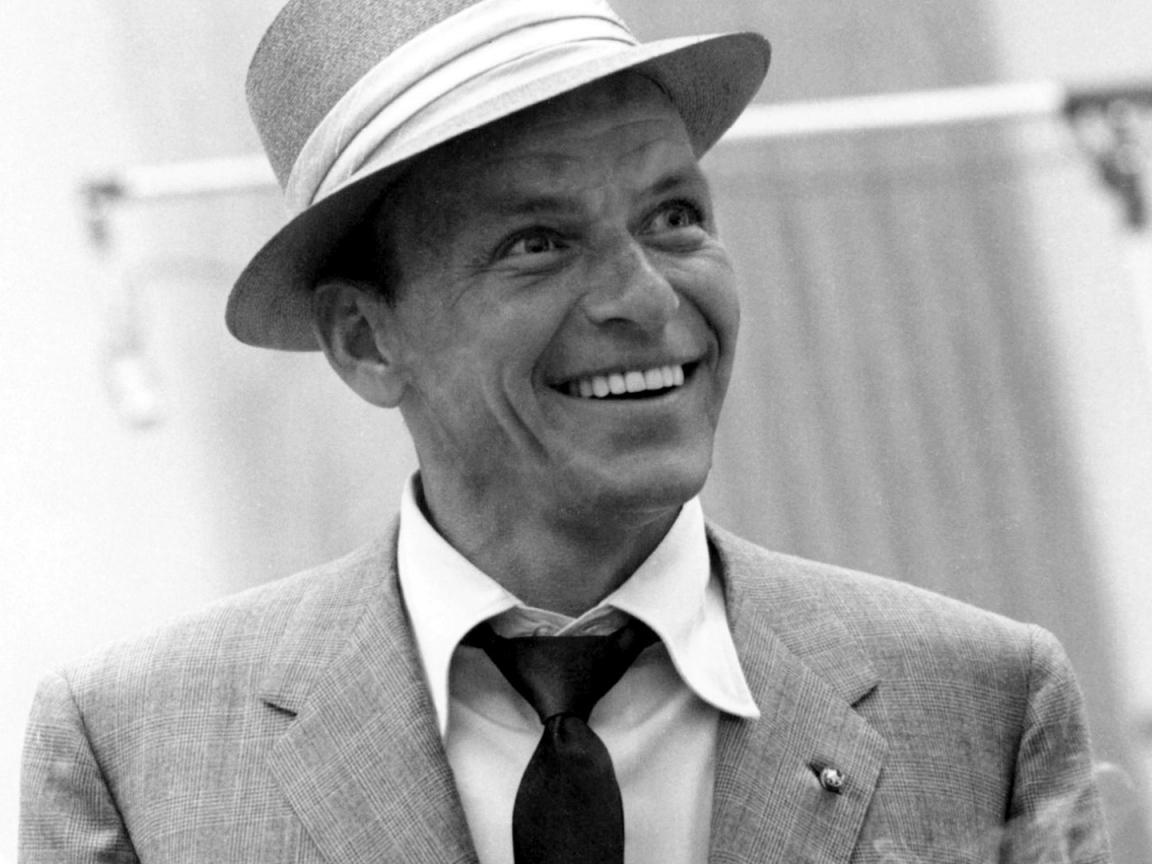 Frank Sinatra HD Wallpaper - WallpaperSafari