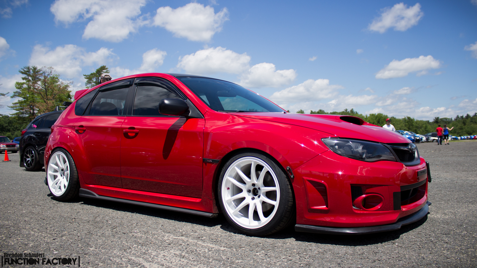 Stanced subaru hatchback image gallery hcpr subaru wrx sti hatchback stanced clean subaru wrx hatch from stanced subaru impreza vanachro Images