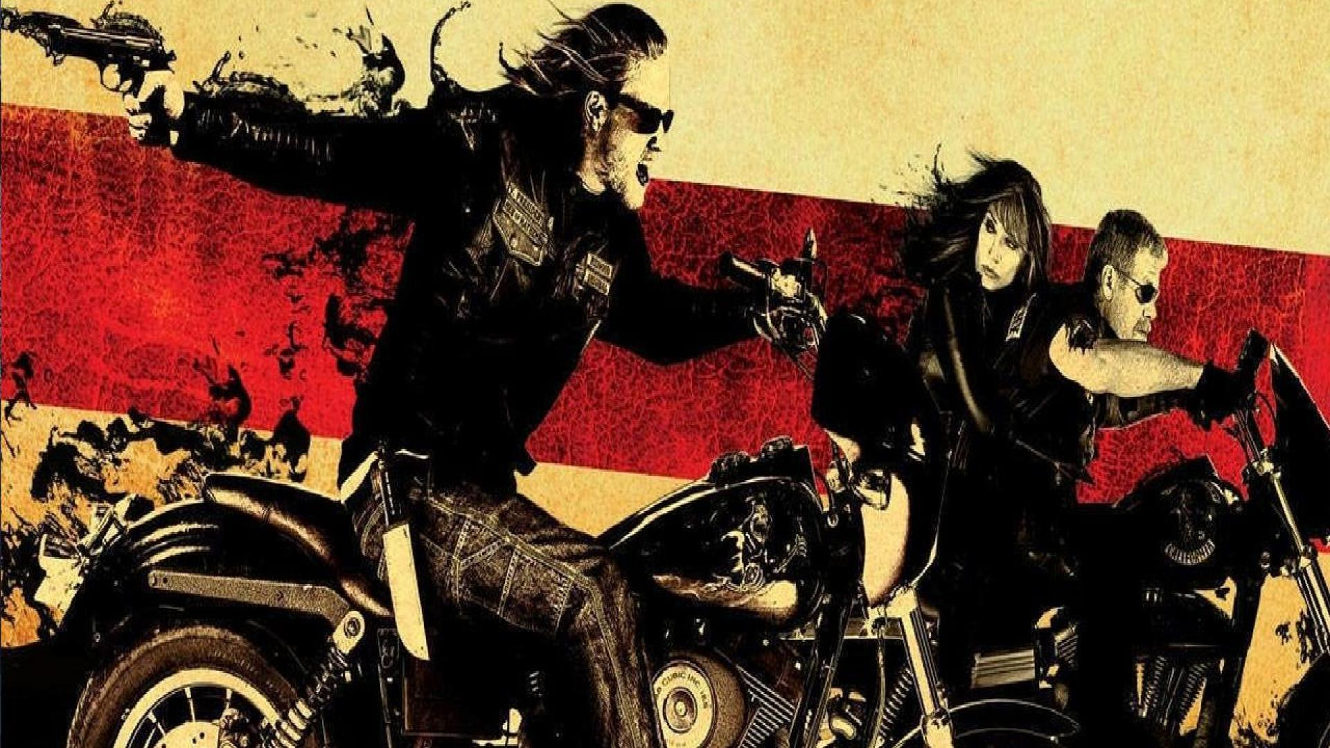 Free Download Sons Of Anarchy Wallpaper 10 1920x1080 For Your