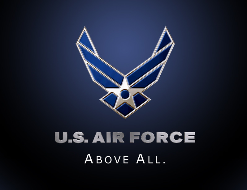 77 Air Force Logo Wallpaper On Wallpapersafari