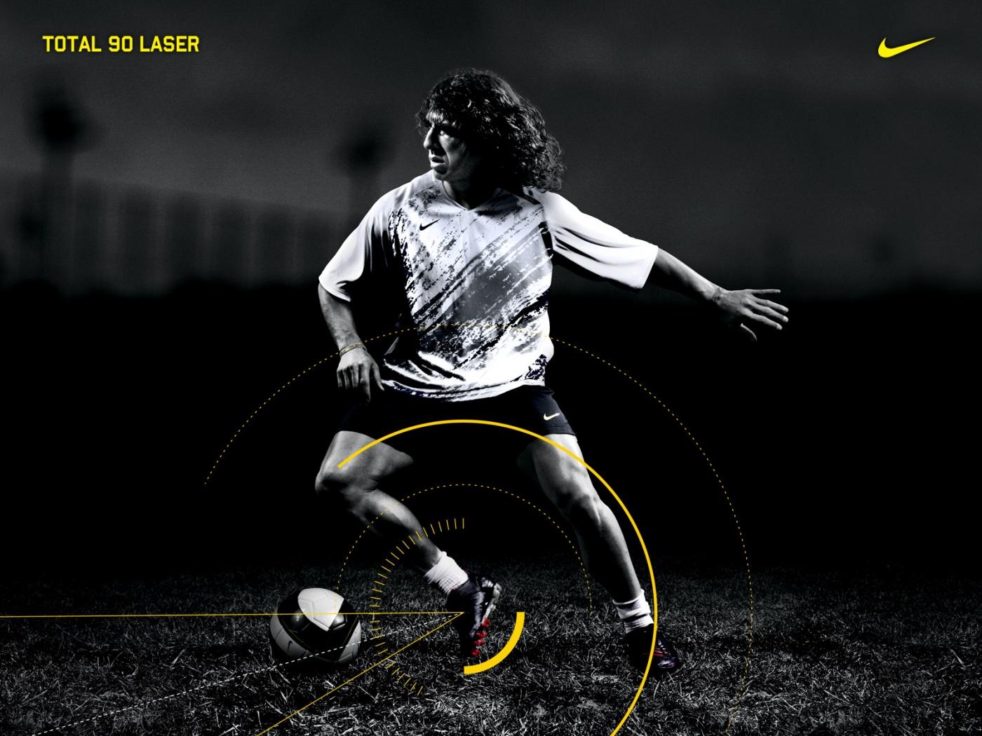 Nike Football Backgrounds wallpaper wallpaper hd background 1400x1050