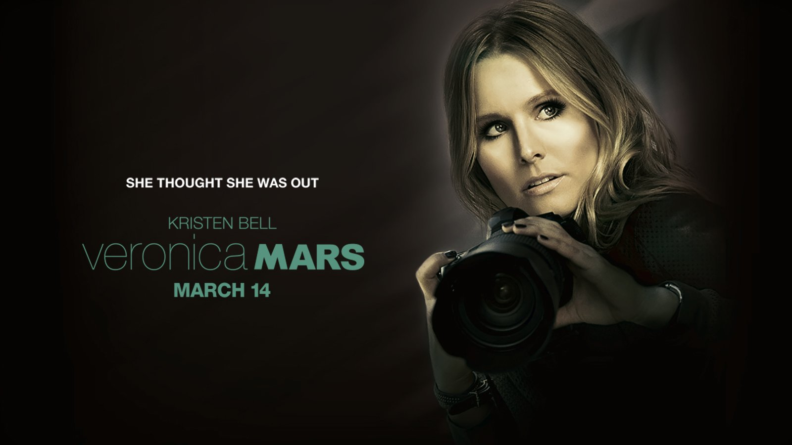 Veronica Mars Wallpaper and Background Image 1600x900 ID 1600x900