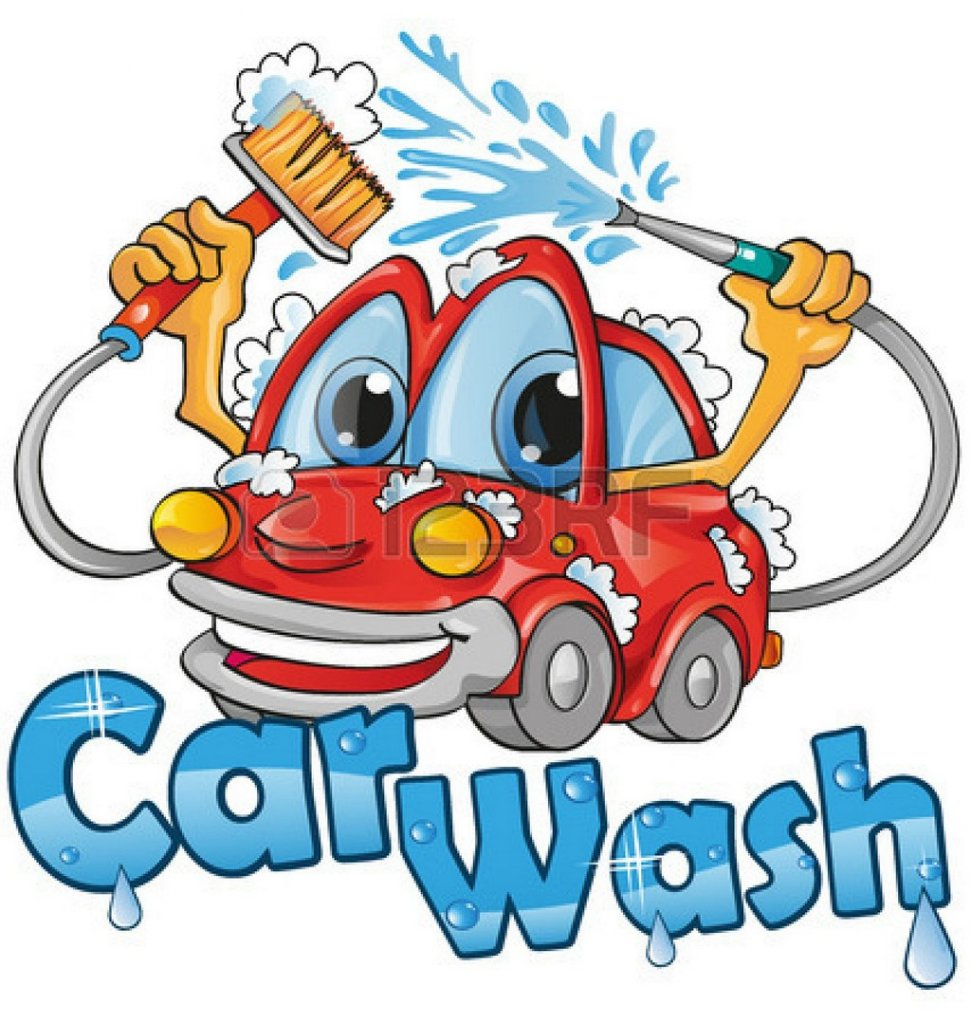 home cartoon car car wash service cartoon car pictures car wash 971x1024