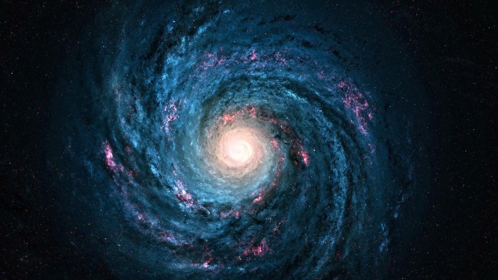65 Milky Way Hd Wallpaper On Wallpapersafari