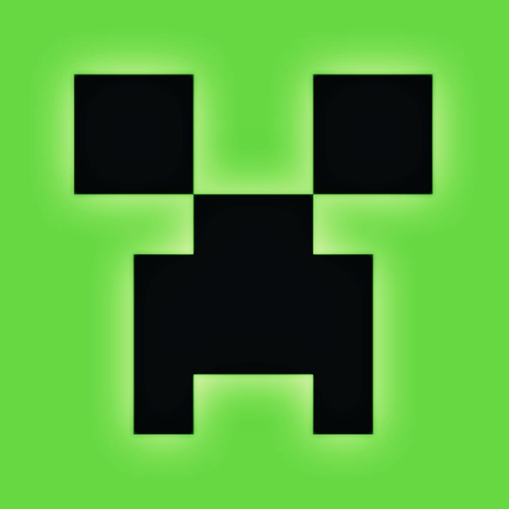 Minecraft Wallpapers WideScreen HD 1024x1024