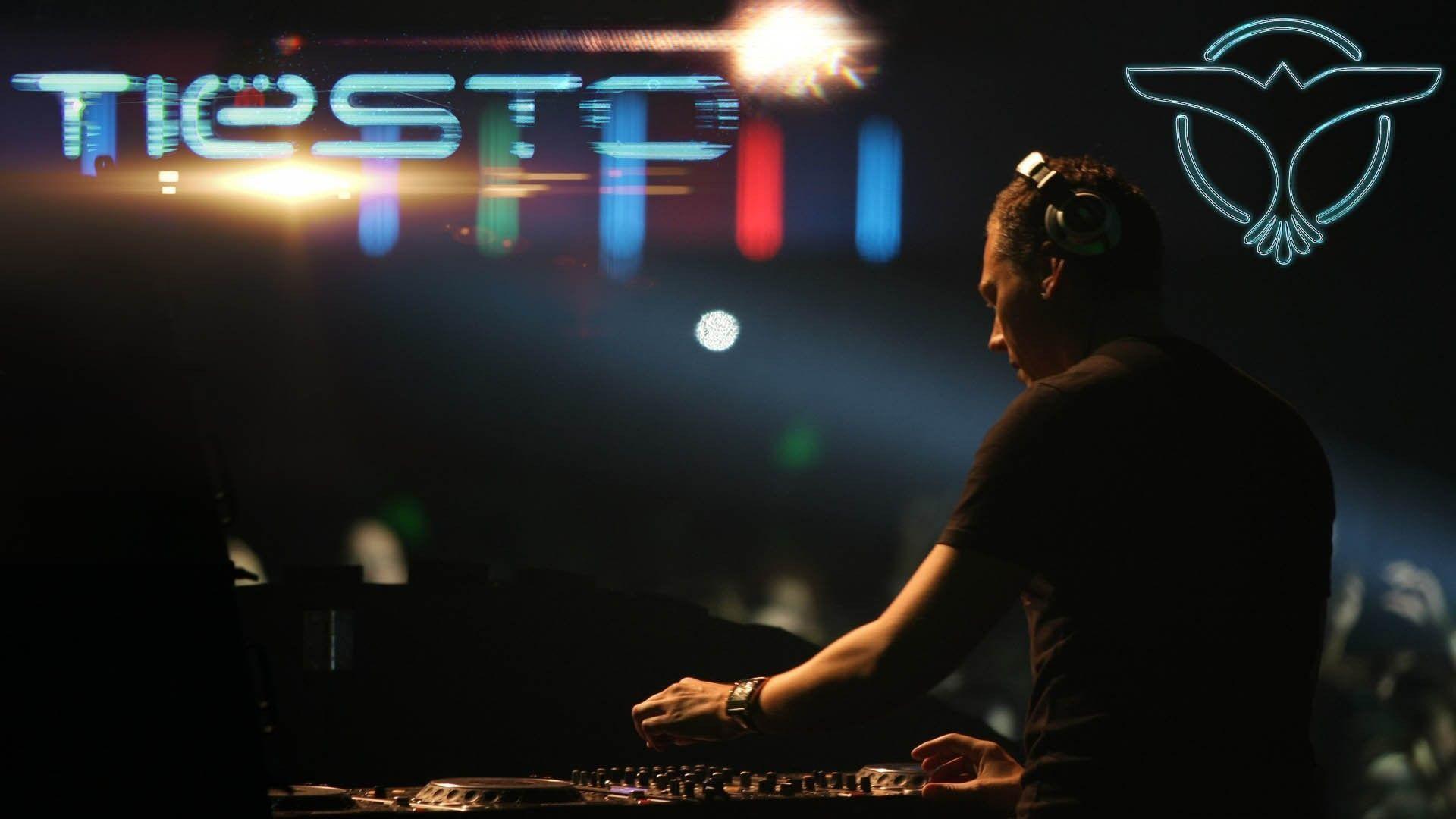 DJ Tiesto Wallpapers 2015 1920x1080