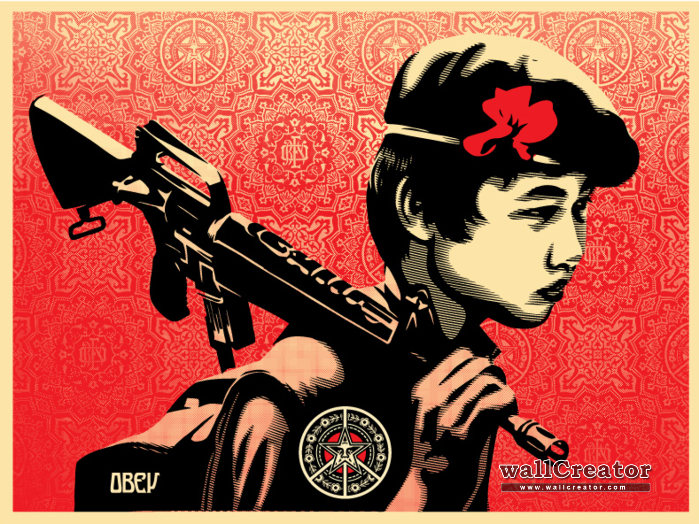 obey   1920 1080 Wallpaper 1439x1080