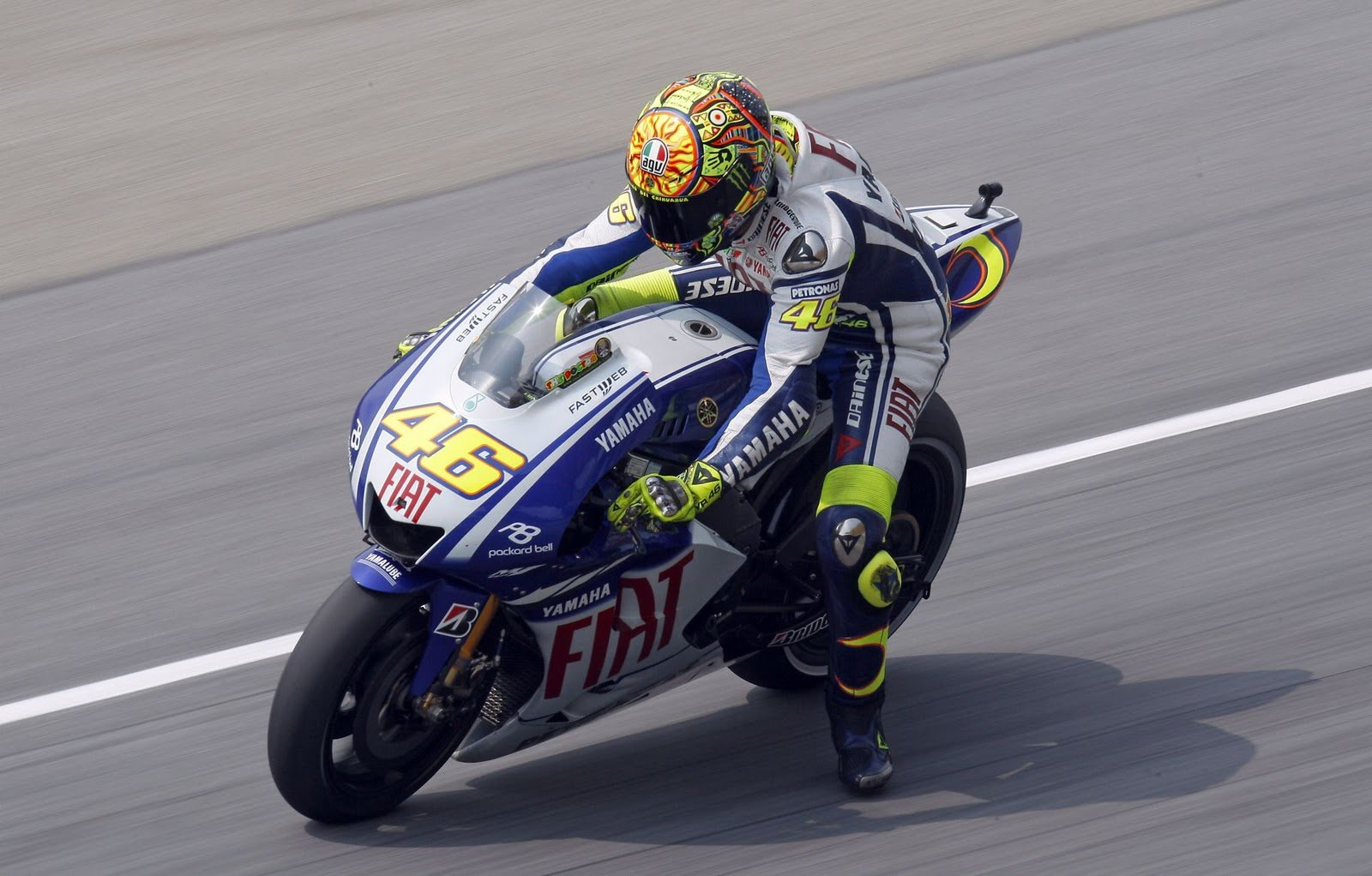 Valentino Rossi HD Wallpapers   Celebrities HD Wallpapers 1600x1022