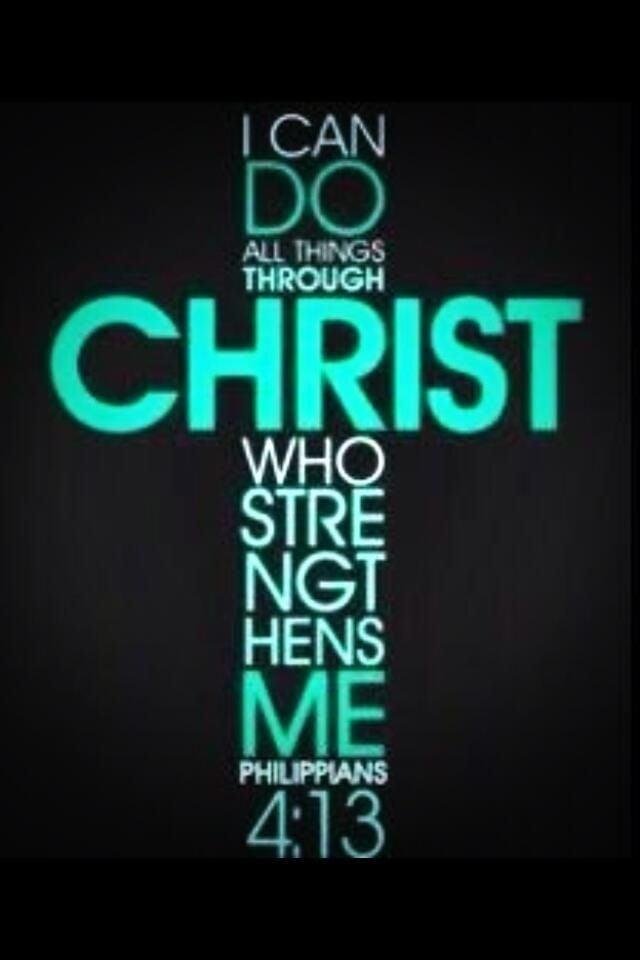 Philippians 4 13 Iphone Wallpaper 413