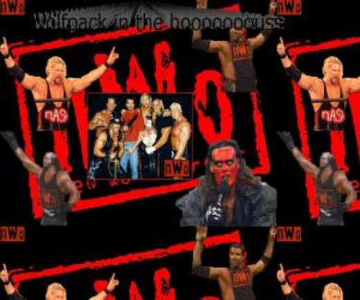 Nwo wolfpack logo wallpapers 520x433