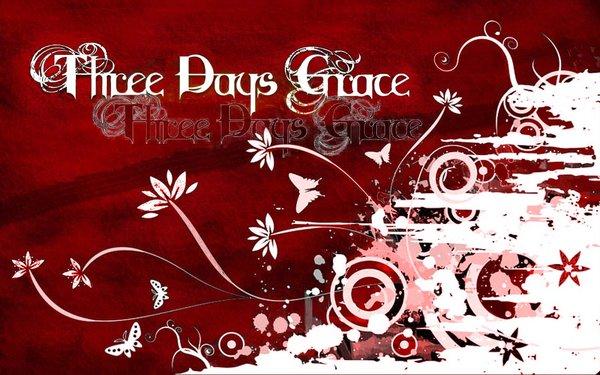 Three days grace by amethyst3 on deviantART 600x375