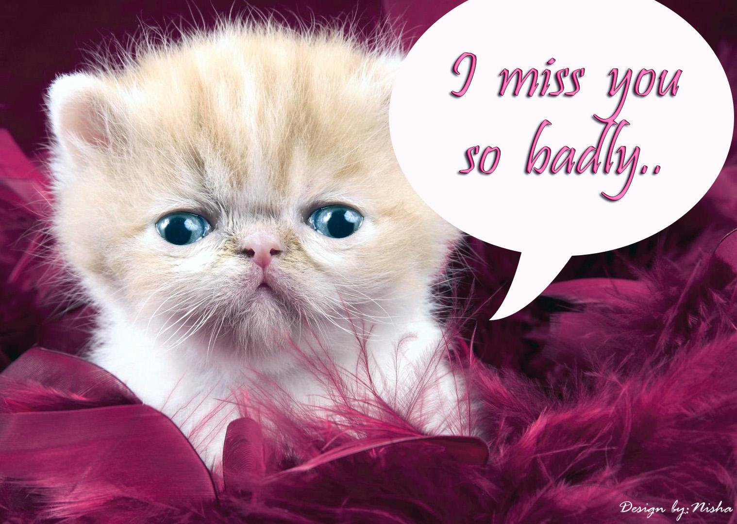 Miss u wallpaper I miss u quotes Missing u scraps Heart touching 1518x1080