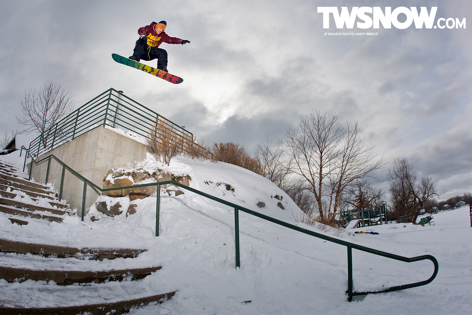 Wallpaper Wednesday TransWorld SNOWboarding 1600x1067