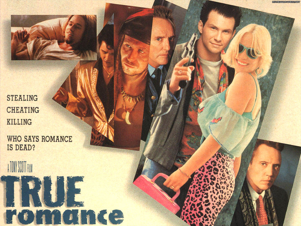 True Romance Wallpaper 1 1024x768