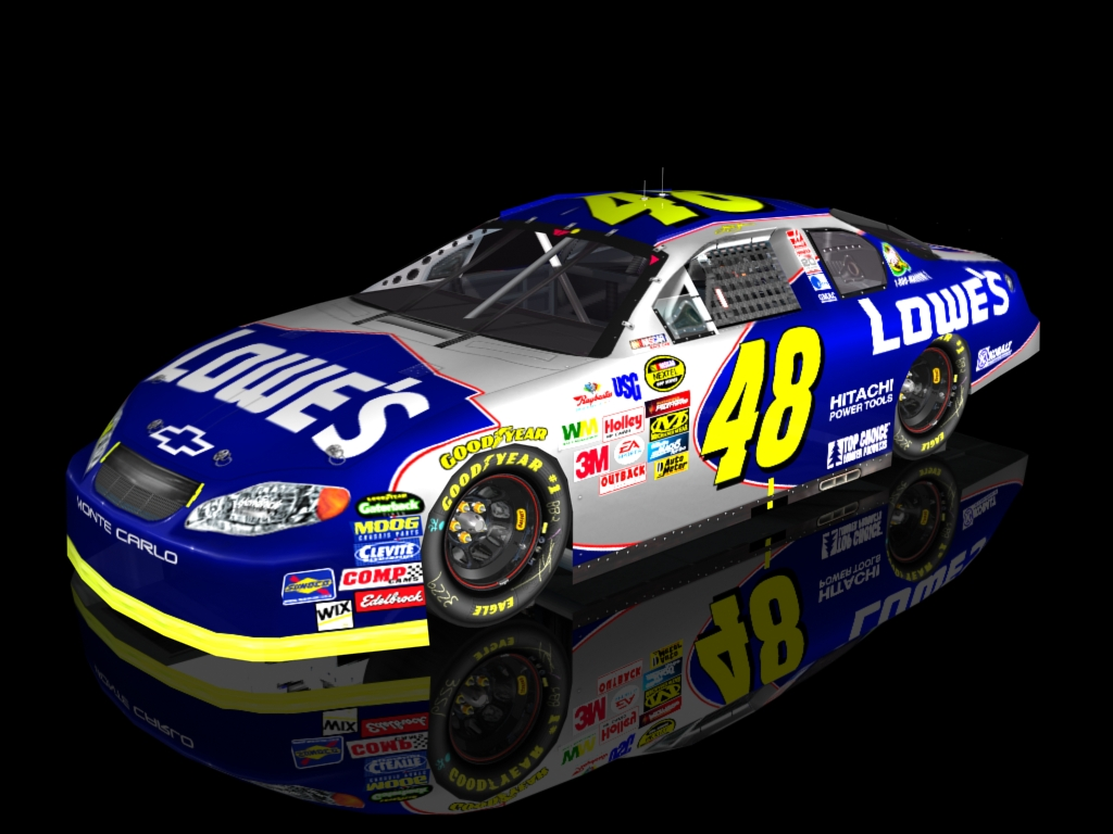 jimmie johnson wallpaper   wwwhigh definition wallpapercom 1024x768