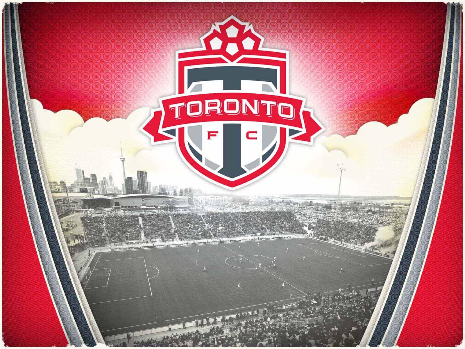 Toronto FC Football Wallpaper 1600x1200