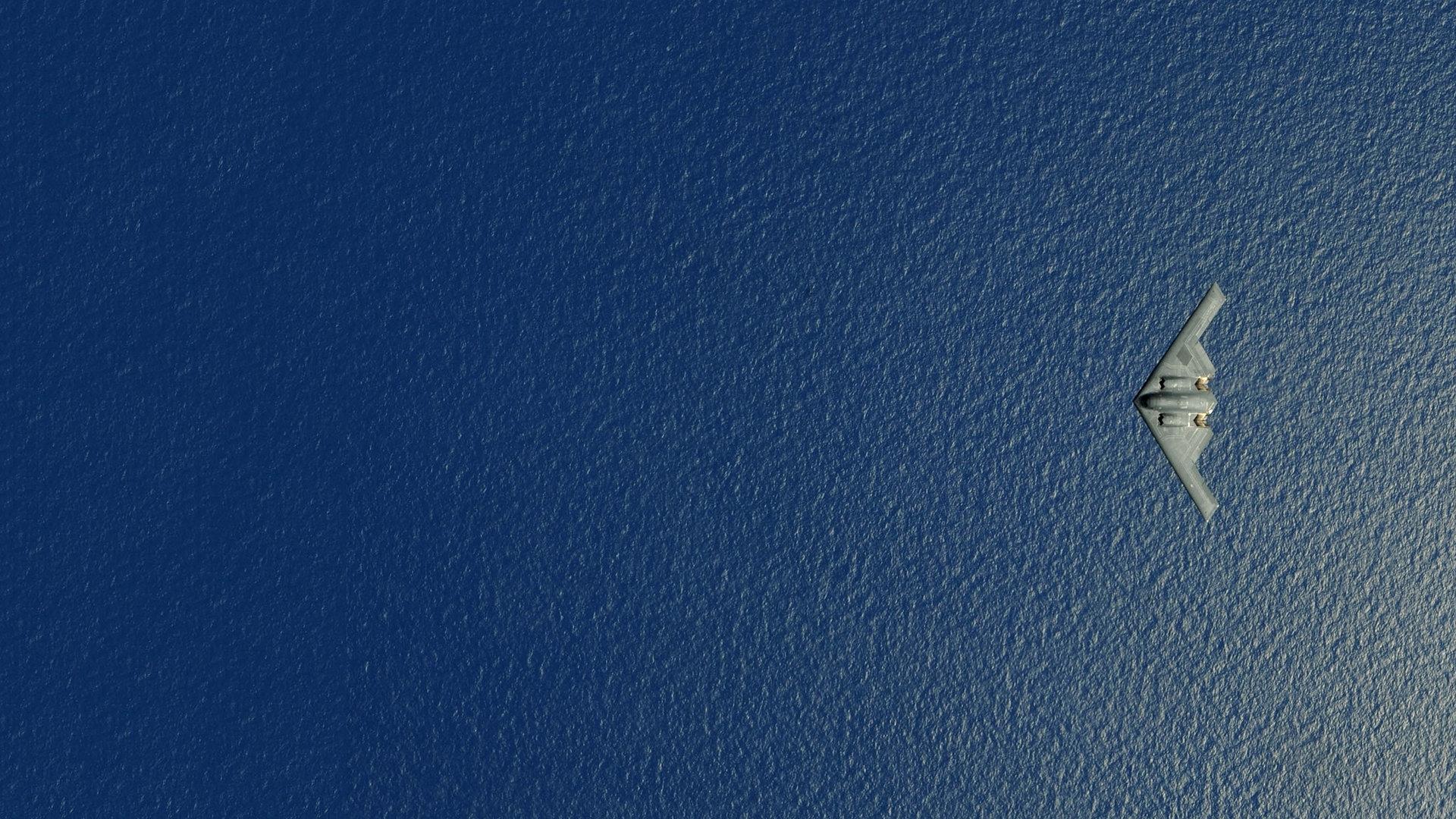 Northrop Grumman B 2 Spirit wallpapers HD for desktop backgrounds 1920x1080