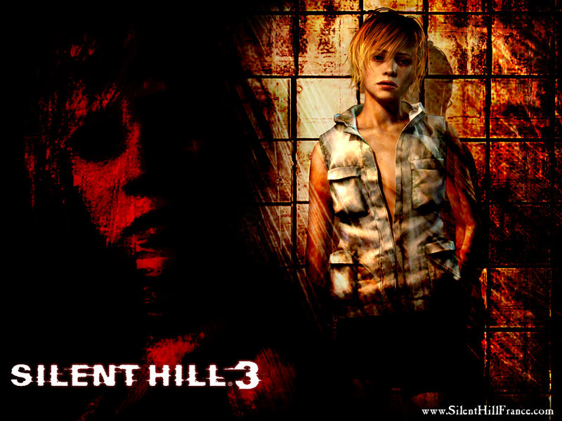 Silent Hill 3 Wallpaper 1 by ThoRCX 800x600