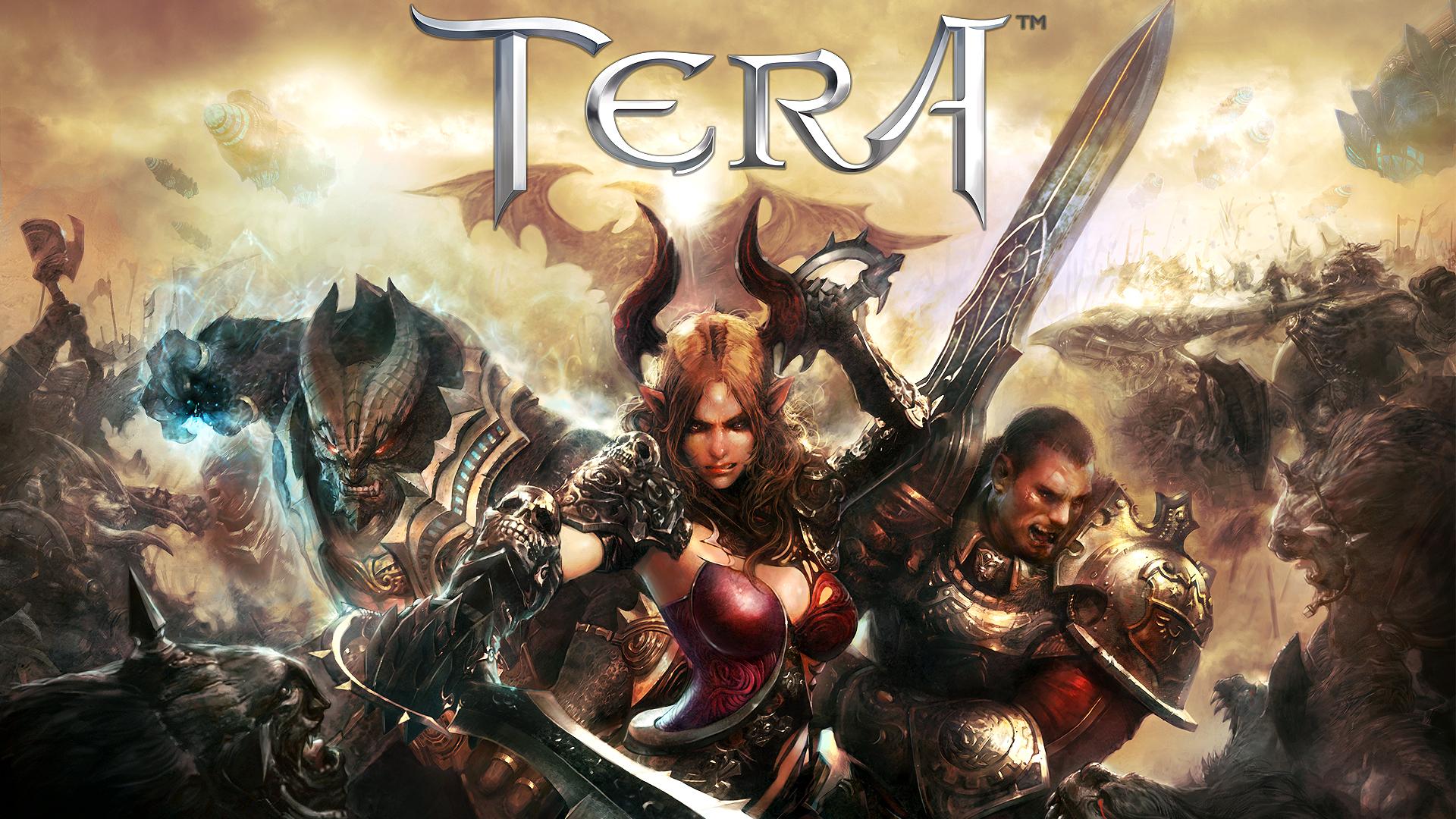 Tera Rising Une nouvelle aventure pour le bien de lhumanit 1920x1080