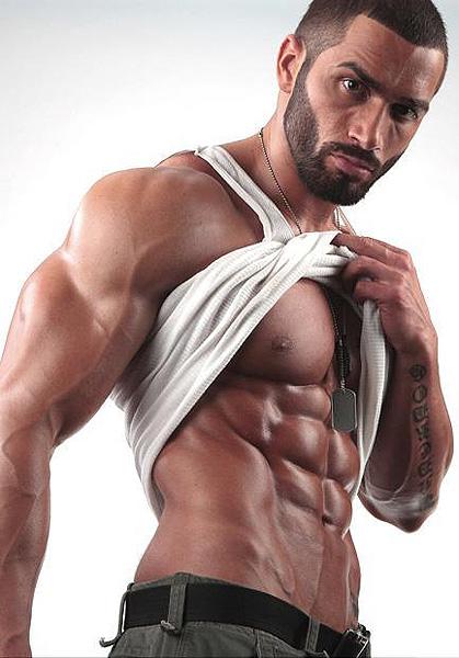 Photo x Life Lazar angelov fitness model 419x600