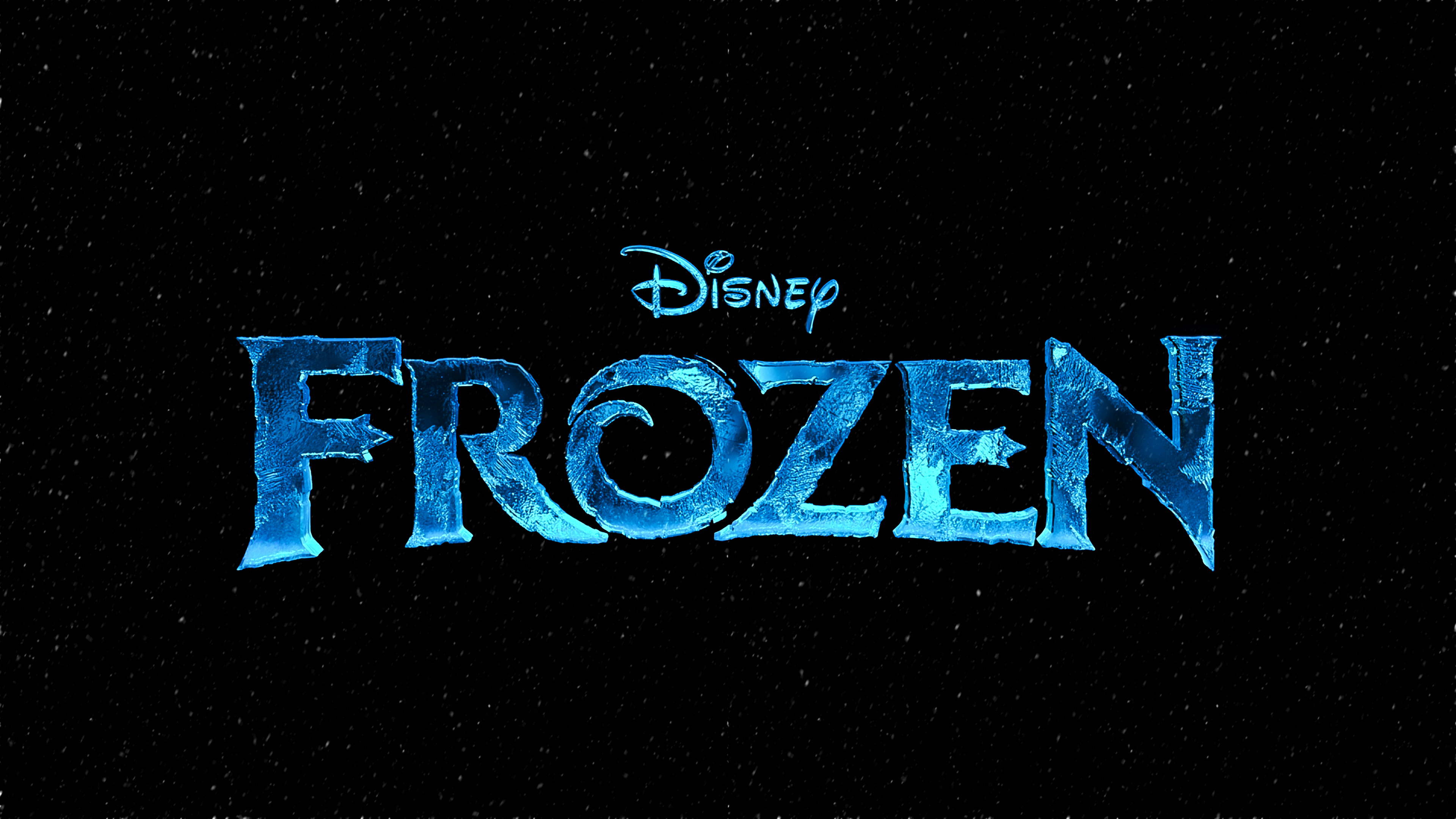 Frozen 4K Wallpaper Frozen 3840x2160