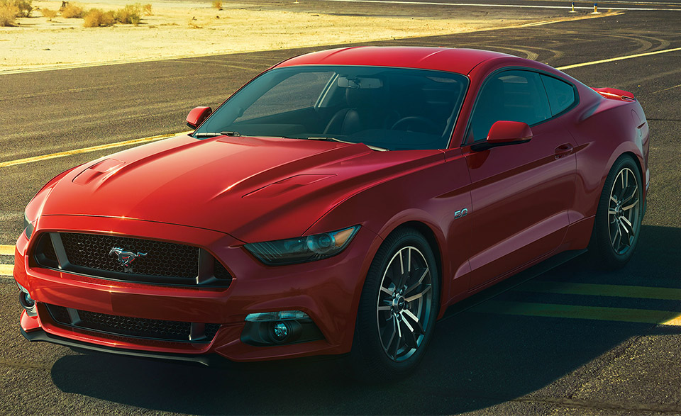 2015 Ford Mustang Awesome Wallpapers myCarsUpdate 960x587