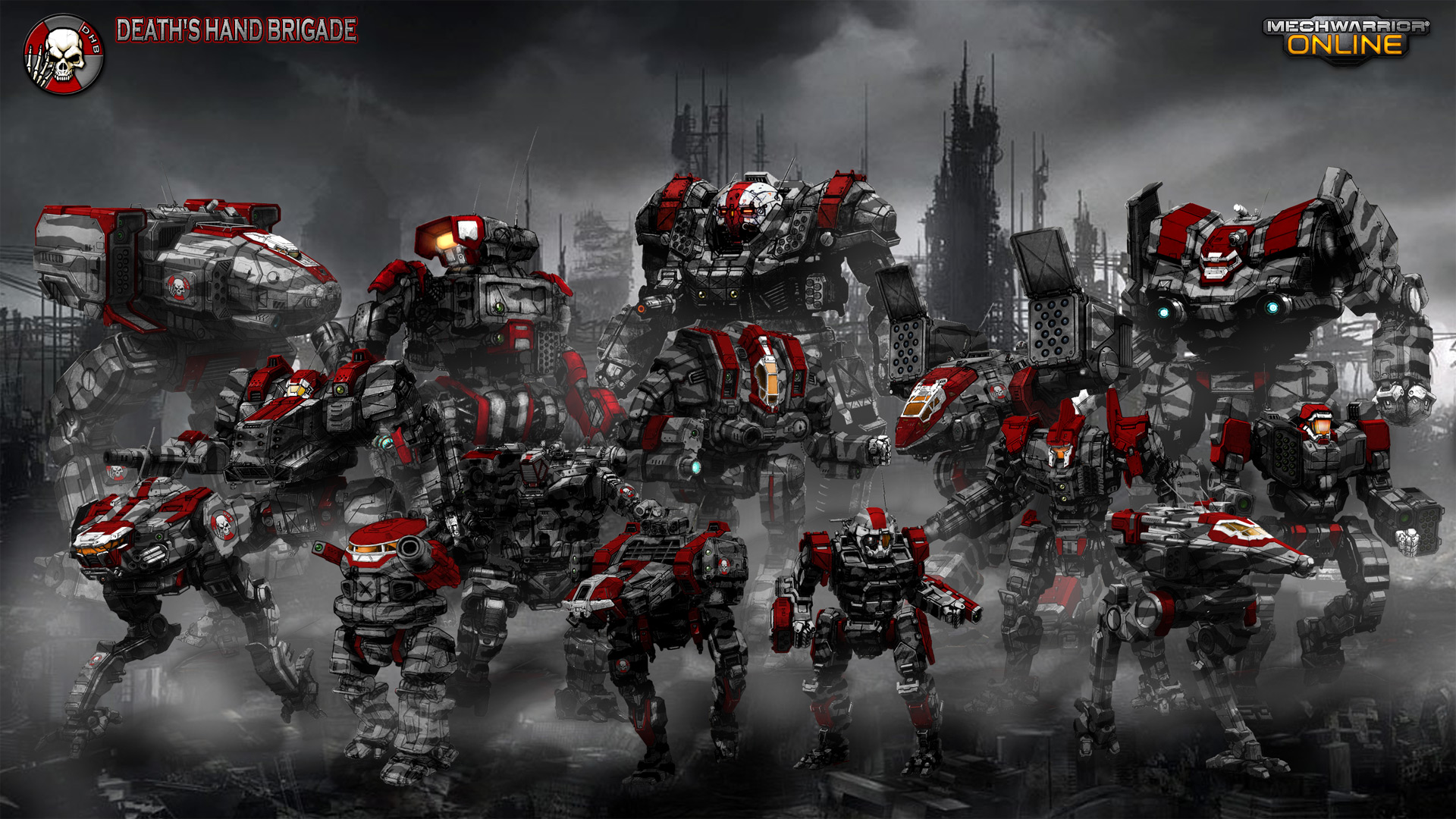 download mechwarrior mercenaries full version 1920x1080